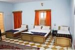 Отель Hotel Akashdeep
