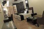 Отель Hotel 17 Miles