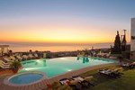 Отель Creta Blue Boutique Hotel