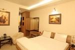Хостел Hotel Santa Inn
