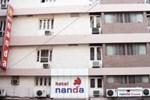 Отель Hotel Nanda