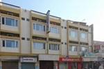 Отель Samrat Hotel