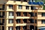 Отель Hotel Snow Park