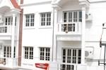 Отель Aishwarya Residency