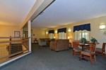 Отель Best Western Venture Inn