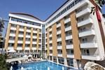 Отель Alaiye Kleopatra Hotel & Apart