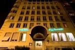 Отель Hotel Esplanade