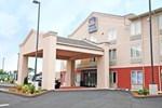 Отель Best Western Providence/Seekonk