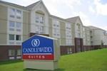 Отель Candlewood Suites Hattiesburg
