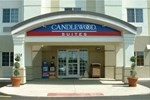 Отель Candlewood Suites Waterloo