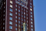 Отель Holiday Inn Kansas City Downtown Aladdin