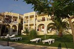 Отель Palmyra