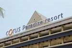 Отель Corus Paradise Resort Port Dickson