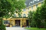 Отель The Killarney Park Hotel