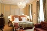 Отель Hotel Oud Huis de Peellaert