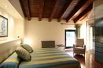 Отель Hotel Castell de L'Oliver