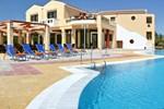 Отель Aeolian Gaea Hotel