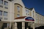 Отель Candlewood Suites Lake Charles-Sulphur
