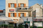 Отель Trogir Hotel