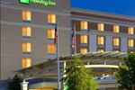 Отель Holiday Inn Raleigh Durham Airport