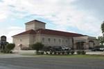 Отель Best Western Comanche Inn