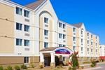 Отель Candlewood Suites WILSON