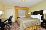 Отель Americas Best Value Inn-Providence North Scituate