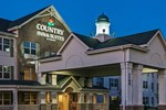 Отель Country Inn & Suites By Carlson, Zion, IL