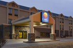 Отель Comfort Inn Kansas City