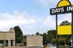 Отель Concord-Days Inn