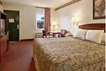 Отель Gadsden Days Inn