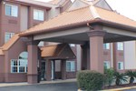 Отель Econo Lodge Inn & Suites