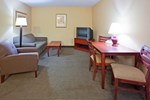 Отель Holiday Inn Express Hotel & Suites ST. PAUL NE (VADNAIS HEIGHTS)