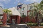 Отель Fairfield Inn & Suites Jackson