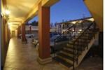 Отель Plaza Las Quintas