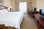Отель Holiday Inn Hotel & Suites HUNTINGTON-CIVIC ARENA