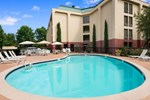 Отель Baymont Inn & Suites Greenville