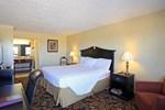 Отель Plaza Inn
