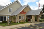 Отель Residence Inn by Marriott Green Bay