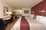 Отель Red Roof Inn Washington DC - Laurel