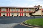 Отель Travelodge Paducah