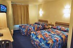 Отель Motel 6 Lake Delton