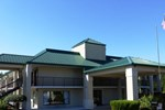 Отель Red Roof Inn Fayetteville