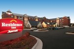 Отель Residence Inn Greensboro Airport