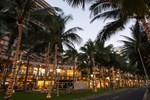 Отель Wyndham Waikiki Beach Walk