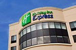 Отель Holiday Inn Express Waterloo