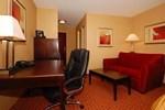 Отель Comfort Suites Exton
