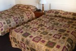 Отель Valu Inn Motel Cedar City