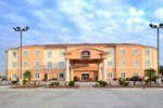 Отель Best Western Abbeville Inn and Suites