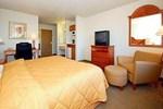 Отель Comfort Inn Aberdeen